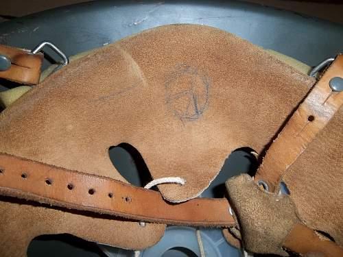 DDR helmets