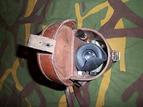 Optical sight - m59