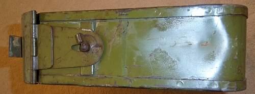 ammo box 7.62x54R