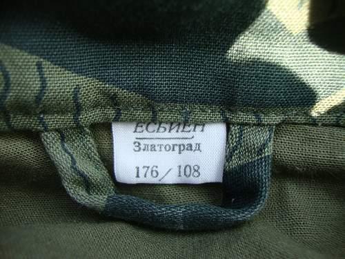 Click image for larger version.  Name:Bulgarian Splinter Jacket 005.jpg Views:41 Size:229.9 KB ID:943754