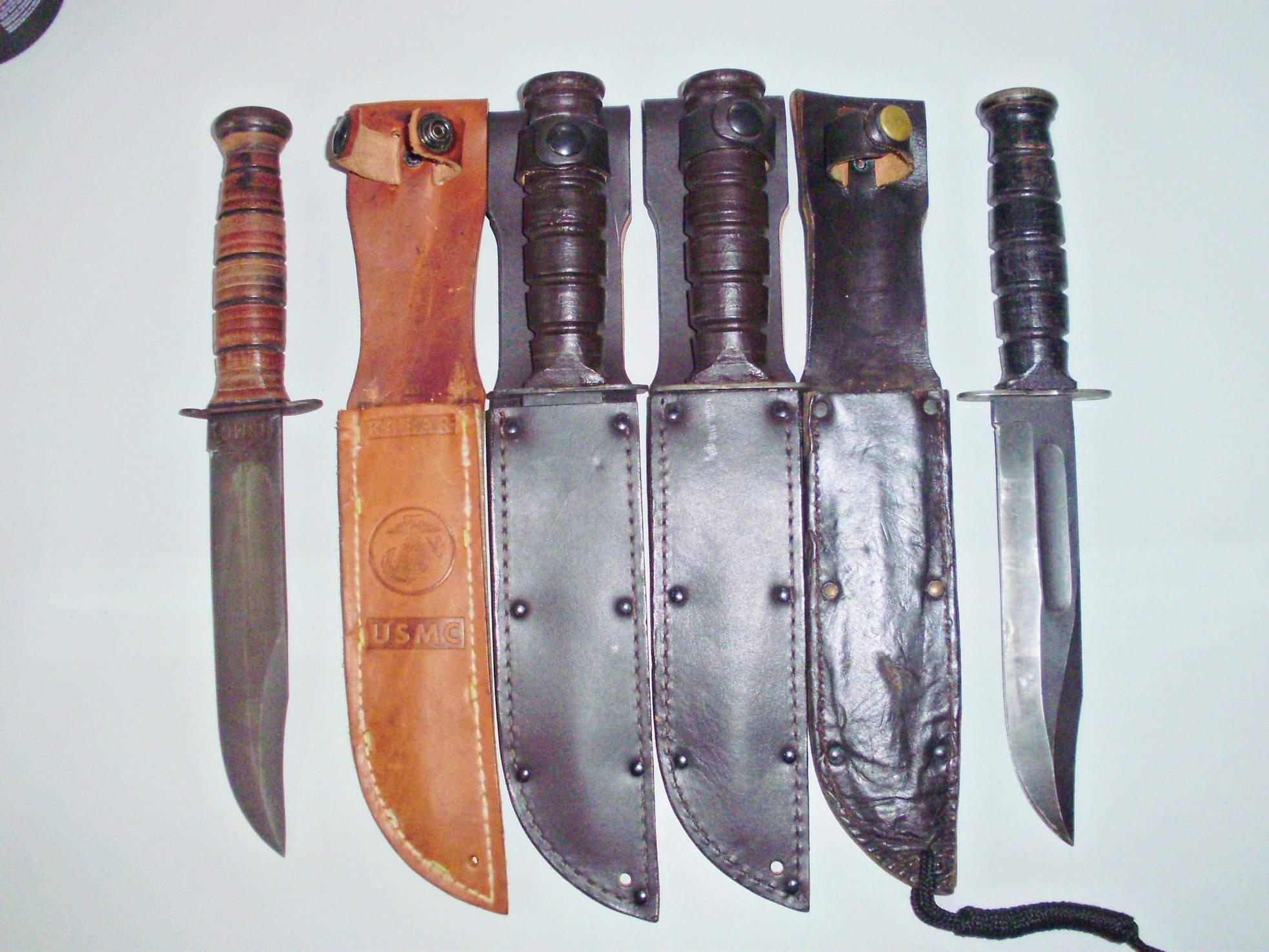 Marin K Bar Knife Page 2