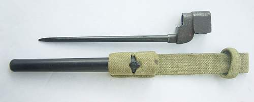 Click image for larger version.  Name:No4 MkII star Spike bayonet 001.jpg Views:705 Size:92.5 KB ID:115125