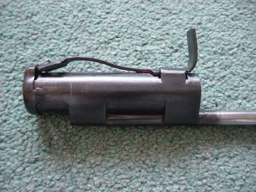 Click image for larger version.  Name:Repro Sten bayonet 003.jpg Views:569 Size:138.5 KB ID:115136