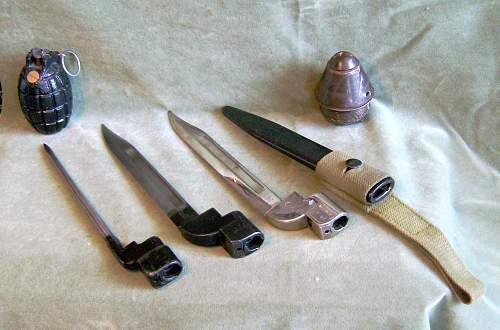 Click image for larger version.  Name:No 4 bayonets.jpg Views:350 Size:245.9 KB ID:115141
