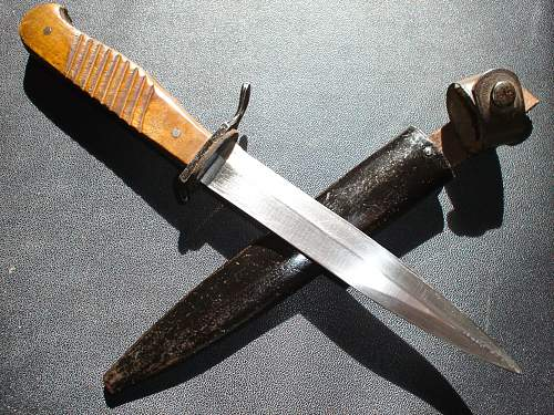 Can you identify this knife?