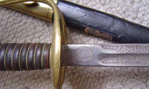 US Sword
