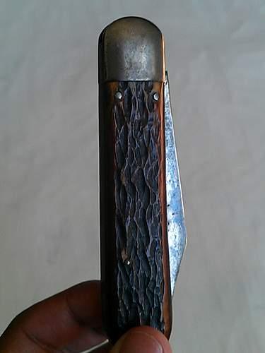 Presto Switch Blade