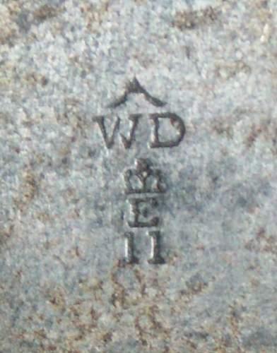 dump find please help to identify