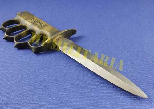 Original US Trench Knife 1918?