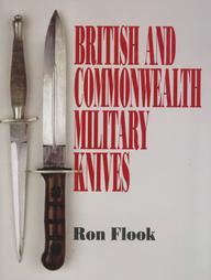 British aux unit knife