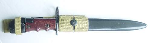 Click image for larger version.  Name:No7 MKI Land service bayonet 001.jpg Views:96 Size:181.8 KB ID:59779