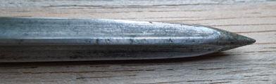 Opinions on No.4 Mk.I Cruciform Bayonet