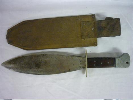 smatchet knife