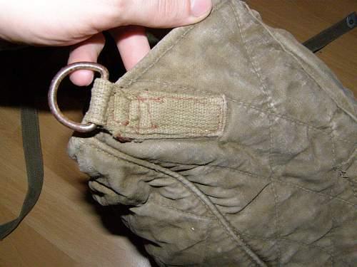 M41 soviet backpack