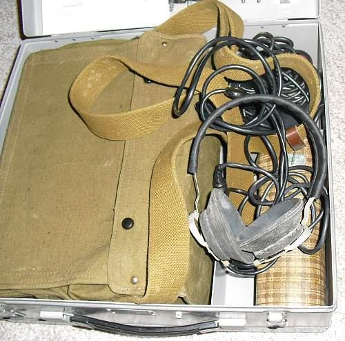 1980s tape recorder thingamajig