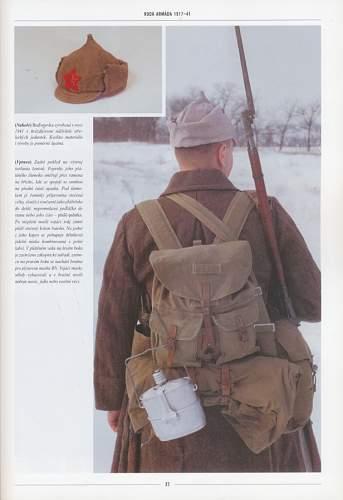 Click image for larger version.  Name:Bekesi L. - Sovetske Uniformy a Militarie 1917-1991.jpg Views:23 Size:318.7 KB ID:1045764