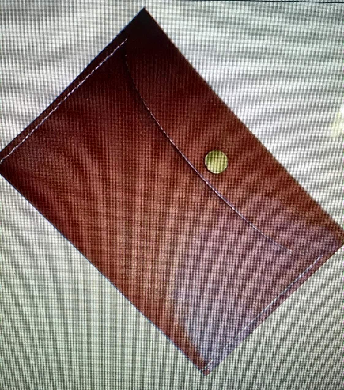 wallets deutsch