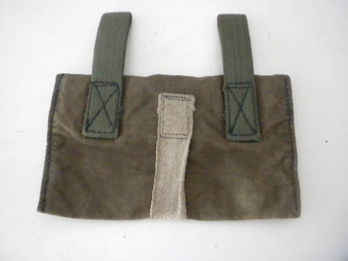 Unknown Russian bag /pouch ?