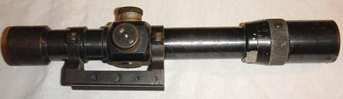 Mosin Nagant scopes???