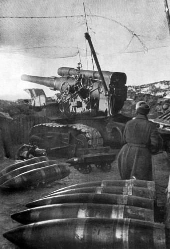 Track Link ~ 'Stalin's Sledgehammer'