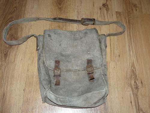 Russian bag?