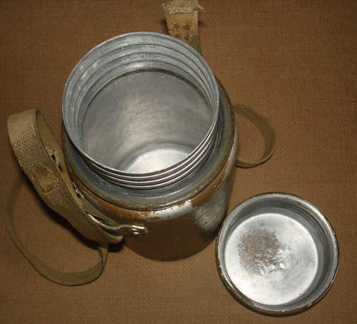 1940 Red Army Water Flask