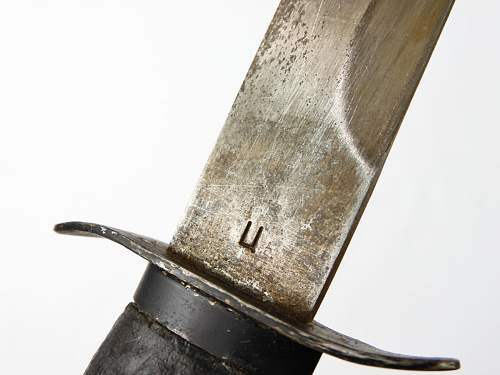 1944 NR-40 Knife