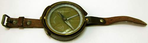 Red Army Range Finders