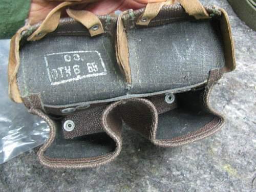 Mosin-Nagant Rifle Kit