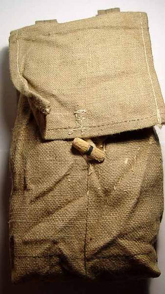 RGD-33 grenade pouch