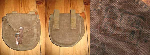PPsH-41 ammo pouch