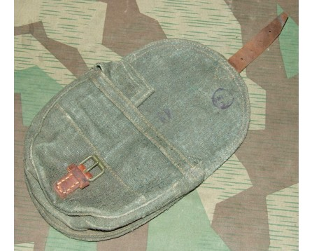 With ID of PPSh pouch