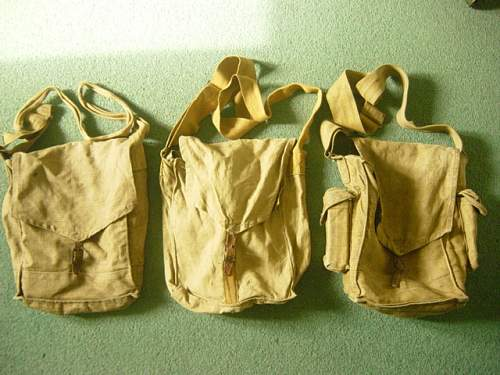 Click image for larger version.  Name:Gas Mask bags 001.jpg Views:3272 Size:148.7 KB ID:34637