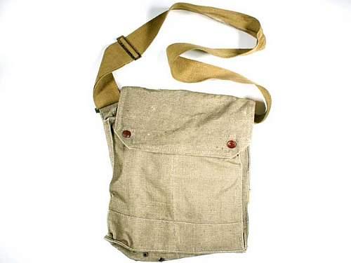 Click image for larger version.  Name:BN gasmask bag.jpg Views:135 Size:21.7 KB ID:3542