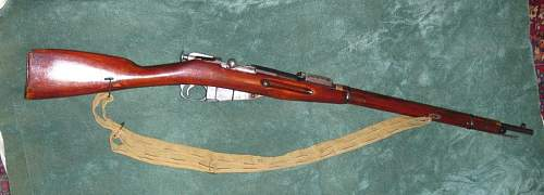 Machine Gun belt(?)  Need help identifying