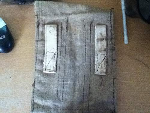 pps 43 magazine pouch