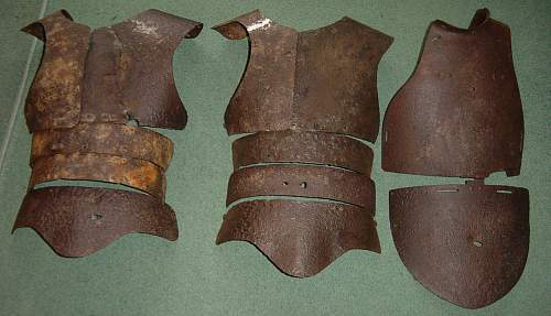 Click image for larger version.  Name:Soviet Body Armour.jpg Views:4895 Size:230.1 KB ID:449793