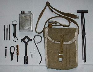 field tool to ID