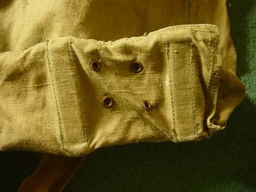 Click image for larger version.  Name:Gas Mask bag detail 002.jpg Views:175 Size:154.4 KB ID:4568