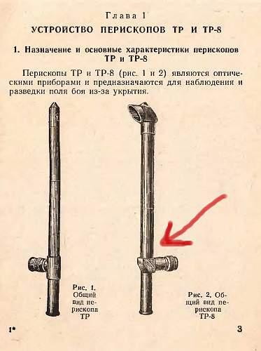 TP-8 periscope