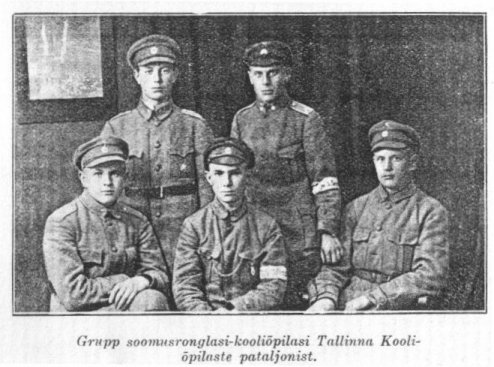 Name:  school boys from an armoured train 1919.jpg
