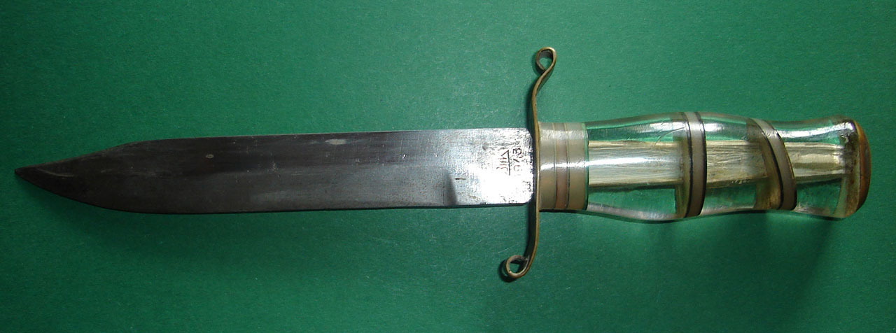 Grandfather S Nr 40 Combat Knife