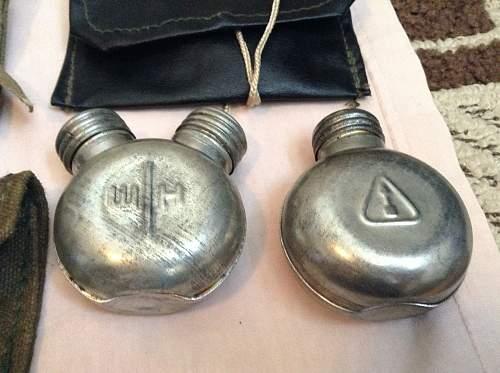 Mosin nagant accessories