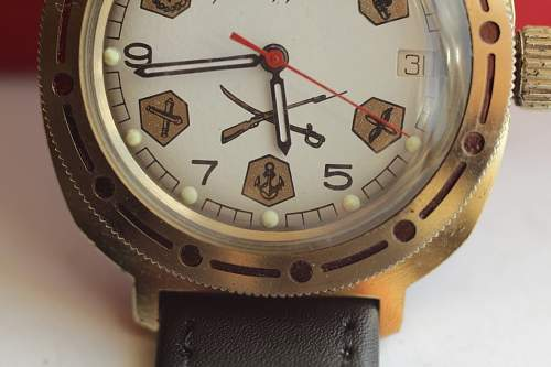 Does this watch look original?