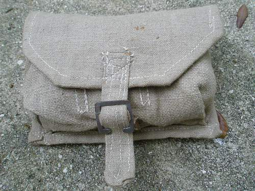 russian pouch for grenade RGD 33
