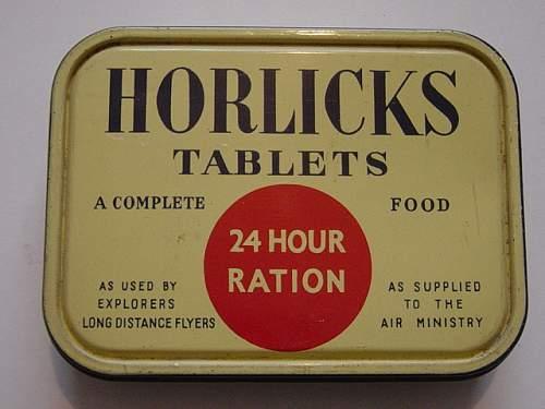 Click image for larger version.  Name:Horlicks tablets tin..jpg Views:6008 Size:154.0 KB ID:108961