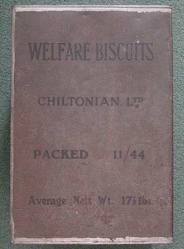 Click image for larger version.  Name:Welfare Biscuit tin 001.jpg Views:674 Size:194.4 KB ID:108992