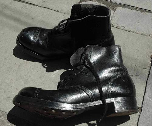 Boot identification help?