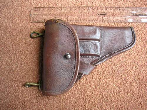 browning 1900 holster
