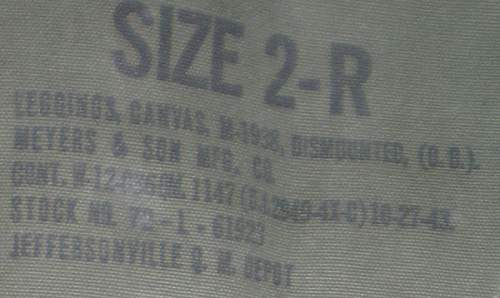 US M1938 Leggings - Are they Collectable?